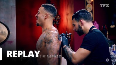 Tattoo Cover : Londres - S02 Episode 209