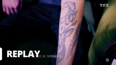 Tattoo Cover : Londres - S02 Episode 308