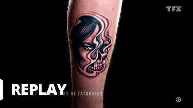 Tattoo Cover : Londres - S04 Episode 202