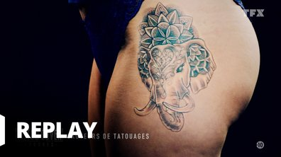 Tattoo Cover : Londres - S04 Episode 210