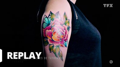 Tattoo Cover : Londres - S04 Episode 214
