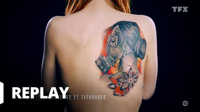 Tattoo Cover : Londres - S04 Episode 402