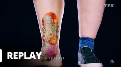 Tattoo Cover : Londres - S05 Episode 12