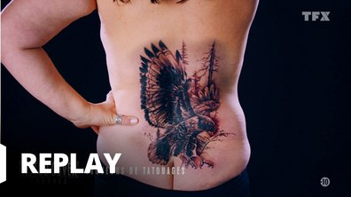 Tattoo Cover : Londres - S05 Episode 13