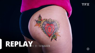 Tattoo Cover : Londres - S05 Episode 14