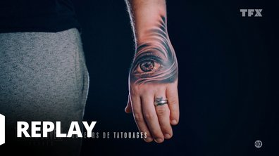 Tattoo Cover : Londres - S05 Episode 2