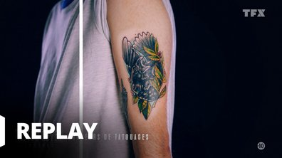 Tattoo Cover : Londres - S05 Episode 5