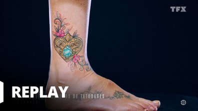 Tattoo Cover : Londres - S05 Episode 6