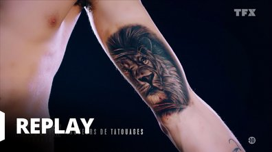 Tattoo Cover : Londres - S05 Episode 9