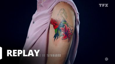 Tattoo Cover : Londres - S06 Episode 1