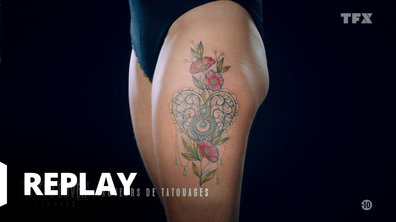 Tattoo Cover : Londres - S06 Episode 2