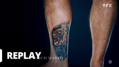 Tattoo Cover : Londres - S06 Episode 3