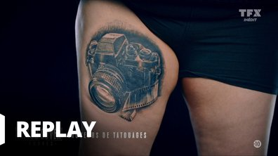 Tattoo Cover : Londres - S06 Episode 5