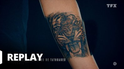 Tattoo Cover : Londres - S06 Episode 9