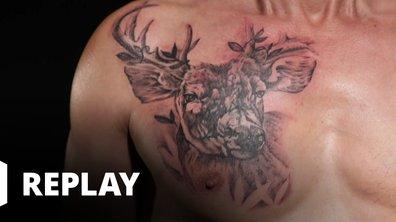 Tattoo Cover : Sauveurs de tatouages du 13 février 2020