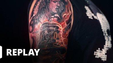 Tattoo Cover : Sauveurs de tatouages du 16 janvier 2020