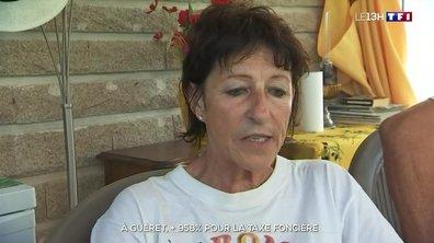 Taxe foncière: une hausse de plus de 900% à Guéret