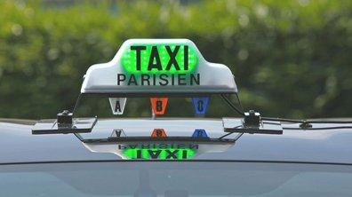 Economie - VTC vs Taxis, la guerre continue avec, dans le viseur, le projet de loi Thévenoud