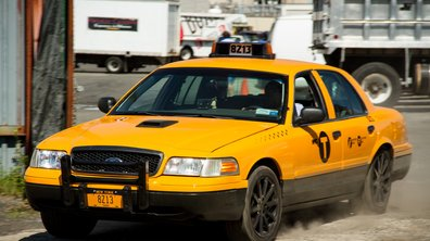 Taxi Brooklyn : duo de choc à New York !