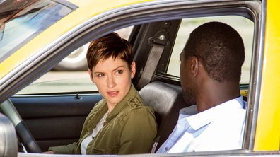 Ce soir à la télé, le 1er épisode de Taxi Brooklyn, la nouvelle série de TF1 !