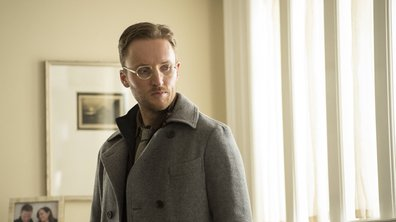 "Interview ! Les criminels de ""The Blacklist"" : Joshua Close"