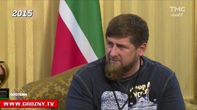 Tchétchénie : la chasse aux homosexuels