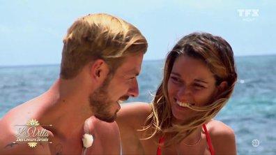 « Je te promets de changer » : Julien et Linda parlent AVENIR
