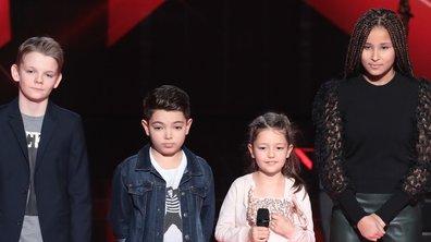 The Voice Kids 2020 - Demi-Finale : qui sont les talents de Jenifer pour la finale ?