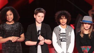 The Voice Kids 2020 - Demi-Finale : qui sont les talents de Soprano pour la finale ?