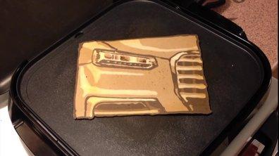 Insolite : Audi préfigure son futur Q2… sur un pancake