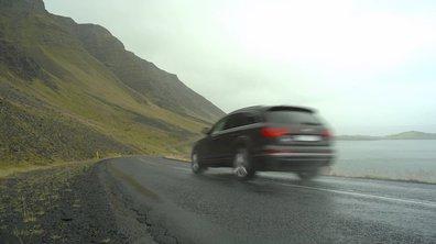 Teaser : Automoto dans les sublimes paysages d'Islande