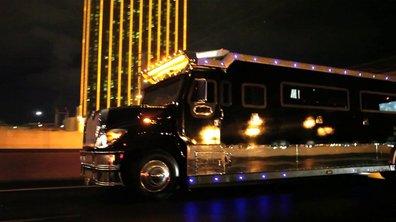 Grand Format : les plus folles voitures de las Vegas