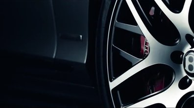 Vidéo teaser : la plus extrême des Bentley jamais produites ?