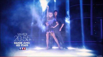 Danse avec les Stars 5 : Le programme officiel du samedi 8 novembre 2014