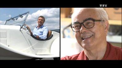 Teaser Automoto : à la découverte de l'univers Franco Sbarro