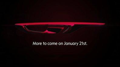 Opel GT Concept 2016 : bande-annonce officielle
