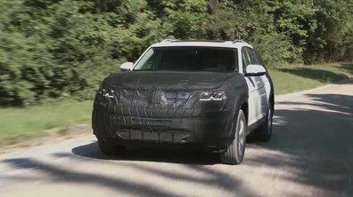 Futur Volkswagen Atlas 2017 : le nouveau SUV se révèle
