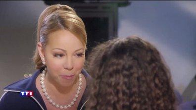 Téléfilms de Noël : avec Mariah Carey et Arielle Kebbel, découvrez le programme de la semaine