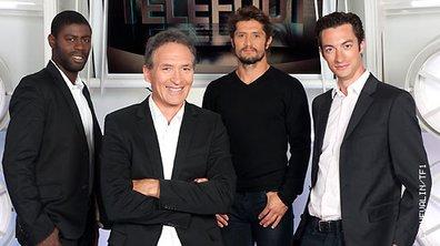 Le sommaire de Téléfoot du dimanche 12 juin 2011