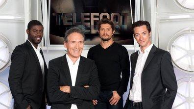 Téléfoot : le sommaire de l'émission du dimanche 3 avril 2011