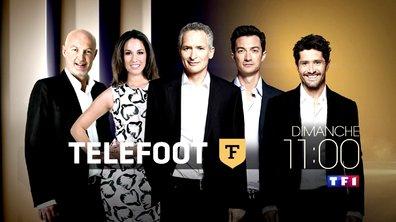Téléfoot : le sommaire de l'émission du 06 septembre 2015