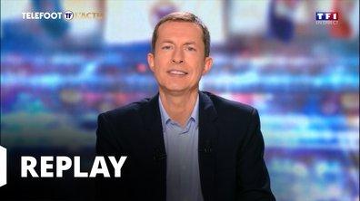Téléfoot du 27 septembre 2020