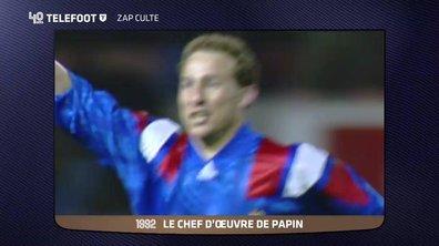 40 ans Téléfoot : Le zap culte spécial Equipe de France