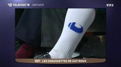 40 ans Téléfoot : Le zap culte avec les chaussettes de Guy Roux