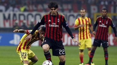 AC Milan : A quoi aurait pu ressembler l'équipe sans la vente de ses joueurs cadres