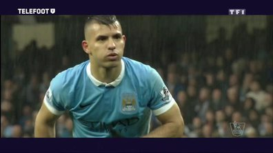 Manchester City : Aguero, attention au Kun !