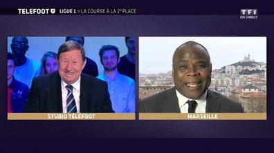 AJ Auxerre : L'hommage de Basile Boli à Guy Roux
