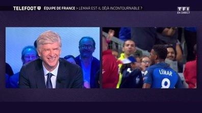 Arsenal a proposé 100 millions d'euros pour Thomas Lemar