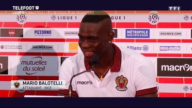 Ligue 1 : Balotelli, les dessous d'un transfert