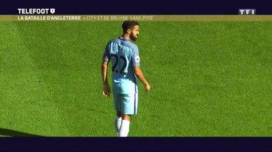 La Bataille d'Angleterre : Manchester City sur sa lancée ?